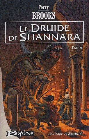 L'Héritage de Shannara, Tome 2 : Le Druide de Shannara