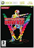 Dancing Stage Universe...
