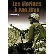 Marines a Iwo Jima
