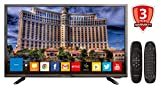 #1: Kevin 80 cm (32 Inches) K1200N1 HD Ready Smart Led TV with Air Mouse (1+2 Year Extended Warranty)