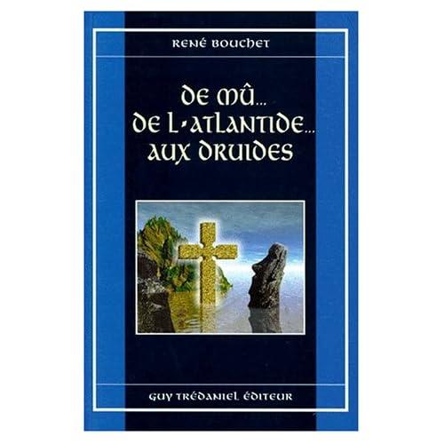 Demu, de l'Atlantide aux druides