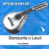 CUERDAS BANDURRIA/LAUD - Pyramid (665100) (Juego Completo)