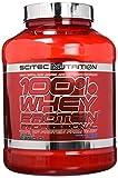 Scitec Nutrition 100% Whey Protein Professional 2350g Vainilla Pera