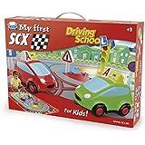 Mi primer Scalextric - circuito de coches - - F01800x500 Mi Primera Escuela de Conducción