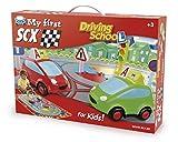 Scalextric - My First SCX Autoescuela (Fabrica de Juguetes F01800X500)