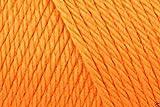 Caron einfach soft Acryl Aran Strickgarn Wolle Garn 170g -9605Mango