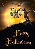 12 gruselige Halloween-Einladungskarten