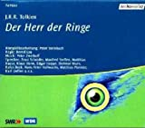 Der Herr der Ringe, Audio-CDs, Tl.1-30, 11 Audio-CDs - 756 Min. -