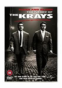 Flesh and Blood: the Story of the Krays