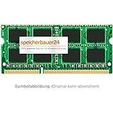 8GB RAM-Modul - Arbeitsspeicher für Acer Aspire One 722 Netbook AO722