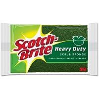 Scotch-Brite Heavy Duty Scrub Sponge, 1 ct preisvergleich bei billige-tabletten.eu