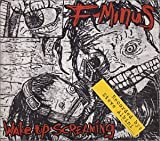 Songtexte von F-Minus - Wake Up Screaming