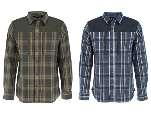 Fjällräven Singi Pro Shirt Long Sleeve Men - Trekkinghemd