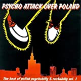 Psycho Attack Over Poland