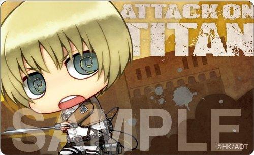 Angriff auf Titan Dekoration Mantel 3 Aluminat (Japan-Import)