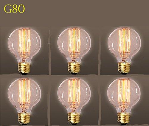 fsliving-6-pack-vintage-lampadina-40-w-g80-filamento-in-tungsteno-straight-wire-stile-lampadine-a-in