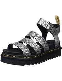 Dr. Martens Women's V Blaire Open Toe Sandals