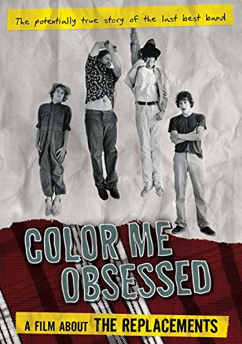 The Replacements - Color Me Obsessed [2 DVDs]