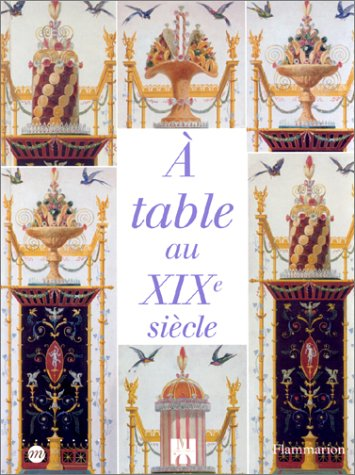 Download A table au XIXe siècle