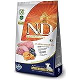 Farmina N&D Grain Free Pumpkin Lamb And Blueberry Puppy Food, 0.8 Kg (Mini)