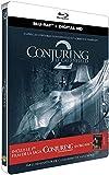 Conjuring 2 : le cas Enfield - Inclus le premier film - Édition...
