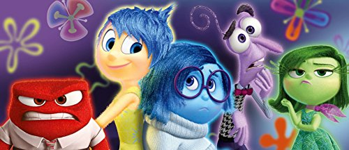 Ravensburger Disney Inside Out Emotions Panorama Puzzle