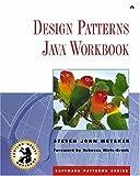 Design Patterns in Java (Software Patterns Series)