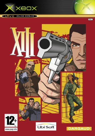 xiii the xiii mystery die untersuchung