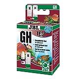 JBL Schnelltest zur Bestimmung der Gesamthärte in Süßwasser Aquarien, GH Test, 25350