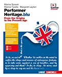 Performer heritage. blu. From the origins to the present age. Per le Scuole superiori. Con Contenuto digitale