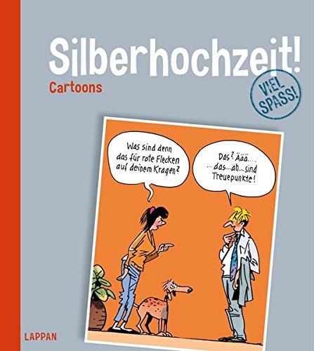 Silberhochzeit!: Cartoons -