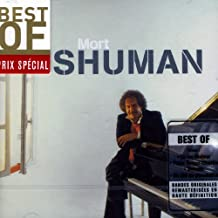 Shuman - Les Plus belles chansons - Collection Best Of (1 CD)