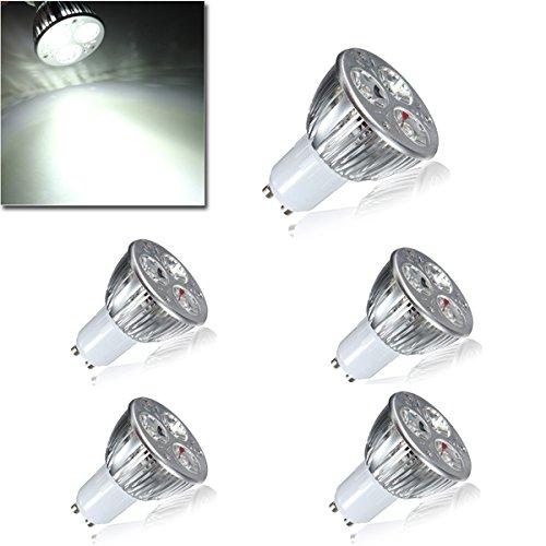 5-x-gu10-9-w-white-3led-bombilla-led-lamp-light-ac85-265-v