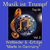 Dankeschön, Bert Kaempfert!-Potpourri: Swingin' Safari / Dankeschön / Magic Trumpet / Spanish Eyes / Afrikaan Beat