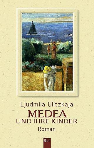 Medea und ihre Kinder. Roman (BLT. Bastei Lübbe Taschenbücher)
