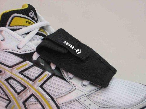 Driver13 Lauftasche schwarz Nike-sensor