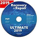 Recovery & Repair CD DVD für Windows 10+8+Win7 +XP 32+64 bit✔Acer ASUS Lenovo NEU