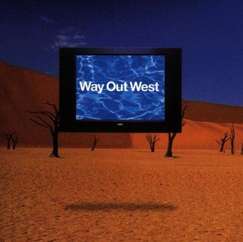 Preisvergleich Produktbild Way Out West