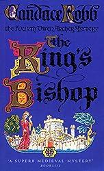 King's Bishop (Owen Archer Book 4)