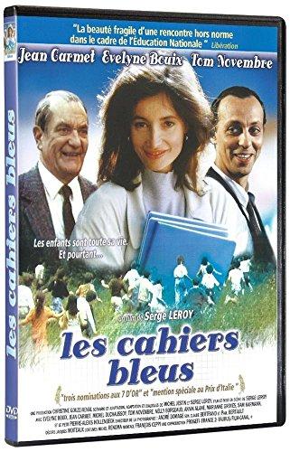 Bild von Les cahiers bleus [FR Import]