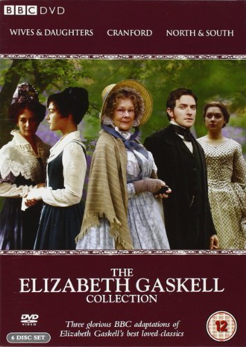 elizabeth-gaskell-collection-edizione-regno-unito-edizione-regno-unito