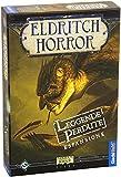 Giochi Uniti - Eldritch Horror Espansione: Leggende Perdute