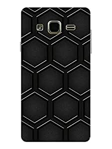 TREECASE Designer Printed Soft Silicone Back Case Cover For Samsung Galaxy On5 Pro