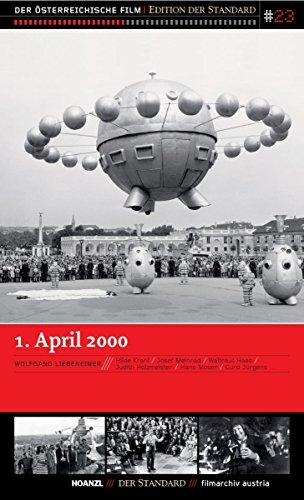 1. April 2000 / Edition Der Standard