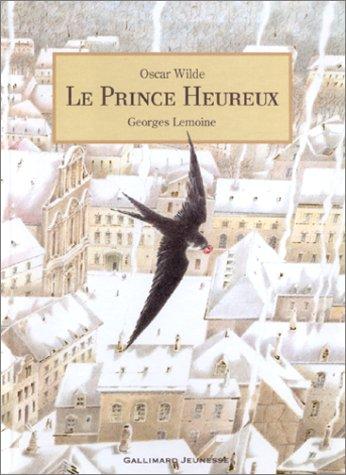 Le prince heureux par Oscar Wilde