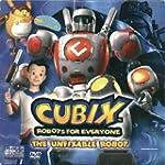 Cubix: Unfixable Robot