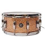 Gretsch Drums Renown 2 Snaredrum, 16,5 x 35,6 cm, Kupfer