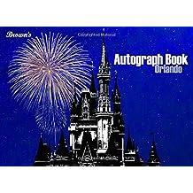 Brown's Autograph Book Orlando