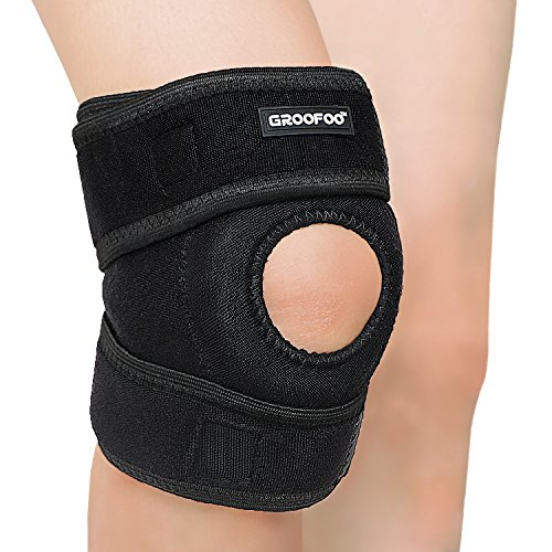 Great knee support