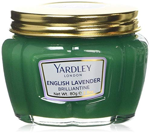 Brilliantine Pomade (Yardley English Lavender Brilliantine, 80 g)